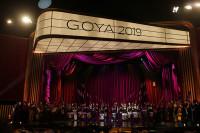 Los cortometrajes de la 34 edición de los Premios Goya
