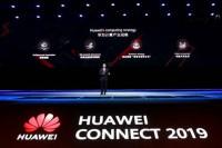 Huawei anuncia su estrategia en computación y lanza Atlas 900