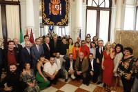Una gran gala ligada a Málaga