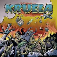 Kruela estrena el videoclip 'Perdiendo el Tiempo'
