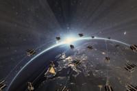 Una veintena de empresas españolas se unen para impulsar una constelación de 30 satélites de observación terrestre