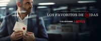 Netflix desvela el tráiler de los Favoritos de Midas