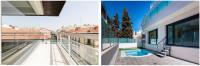 El alquiler de lujo madrileño: de los 3.000€ de un piso a los 7.000€ de un chalé