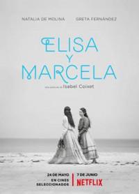 La historia de amor de Elisa y Marcela ya disponible en Netflix