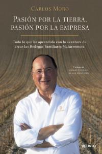 Una historia personal y empresarial de éxito en torno a la tierra, el vino y la innovación