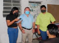 Promueven actividades culturales en Tixpéhual, México