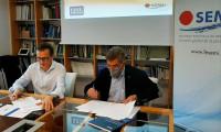 SEMI y SEIS firman un convenio para impulsar el avance científico y técnico de la salud digital en España