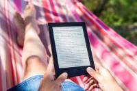 El libro electrónico aumentó sus ventas un 40% durante la pandemia