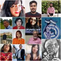 La participación artística de Guatemala para la «Antología del Bicentenario de Centroamérica»