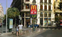 Récord de temperatura en Valencia con 50 grados