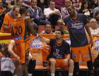 Valencia Basket busca poner la directa camino de las semifinales