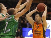 El Valencia Basket ya no tiene margen de error