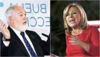 La Academia de Televisión ultima los detalles del 'cara a cara' entre Cañete y Valenciano