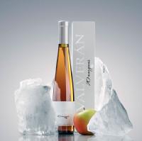 Valverán, la sidra de hielo, presente en los mejores restaurantes del mundo