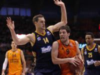 Valencia Basket se agarra a la Fonteta para poner rumbo a la final