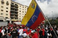 Maduro convoca una marcha