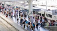 Los españoles realizaron hasta noviembre un 4% menos de viajes que en 2012