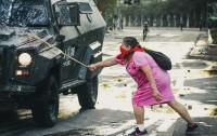 Día de la NO violencia contra las mujeres