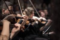 El violín protagoniza el próximo concierto de Fundación Excelentia con la obra maestra de Beethoven