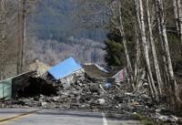 El deslizamiento de tierra en Washington acaba con la vida de 24 personas