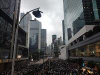El gobierno de Hong Kong paraliza la ley de extradición