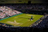 Los mejores tenistas de la historia de Wimbledon