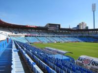 Aplazado el Sporting-Zaragoza por