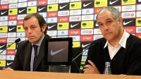 Tito Vilanova abandona el Barça por su enfermedad