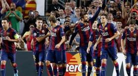 El Barça gana, pero no convence