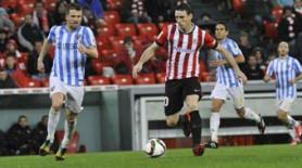Aduriz pone al Athletic en semifinales