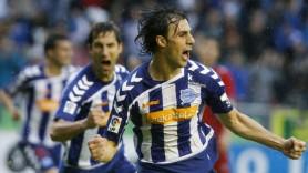 El Alavés regresa a Primera diez años después