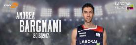 Andrea Bargnani, nuevo jugador del Laboral Kutxa Baskonia