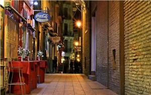 Ideas para disfrutar la vida nocturna de Zaragoza