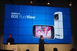 Nokia Pure View
