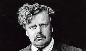 Gilbert Keith Chesterton. Ensayos escogidos. Acantilado