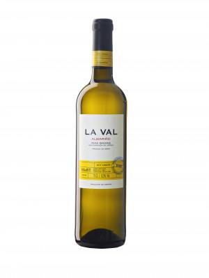La Val, un albariño con credenciales
