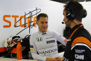 McLaren anuncia la renovación del