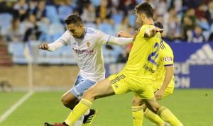 El Zaragoza prolonga su mala racha con un 'k.o.' en la Copa del Rey