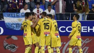 El Espanyol se pone segundo y el Valladolid gana en el Villamarín