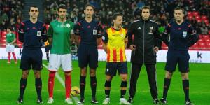 La Federación Vasca de Fútbol aprueba solicitar su