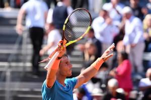 Nadal se venga de Tsitsipas y buscará ante Djokovic su primer título del año
