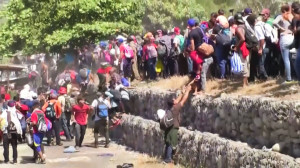 Afirman que las sequías agravadas por el cambio climático están generando un aumento de las migraciones