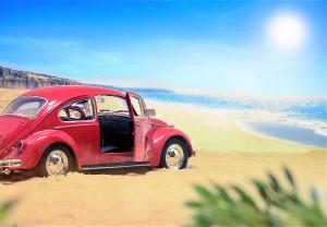 Diez errores que se suelen cometer en verano y que perjudican al automóvil