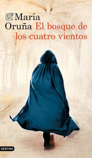 María Oruña: «La leyenda de los nueve anillos la llevaba mucho tiempo en mi mente»