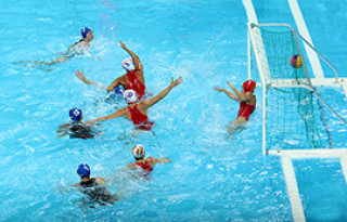 waterpolosemis