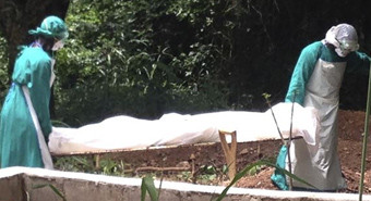 Nigeria eleva a 17 el número total de casos de ébola