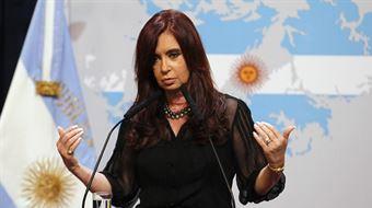 Fernández pide a Reino Unido que se siente a negociar por Malvinas