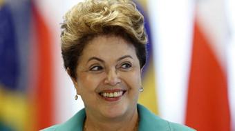 Rousseff gana terreno contra Neves