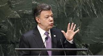 Santos ya conoce el lugar donde serán liberados los secuestrados por las FARC