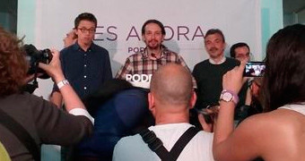 Iglesias celebra que Podemos ha sido